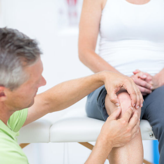 5 Meniscus Tear Treatments to Consider Before Total Knee Replacement