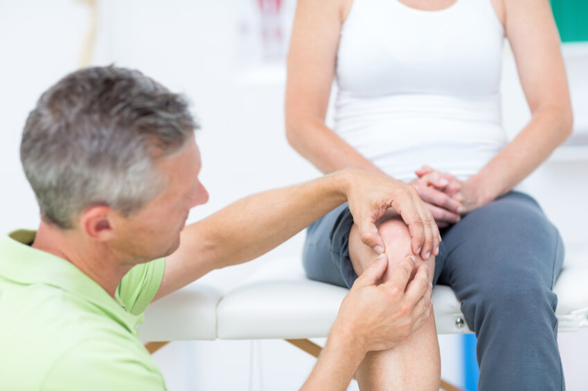 5 Meniscus Tear Treatments to Consider Before Total Knee