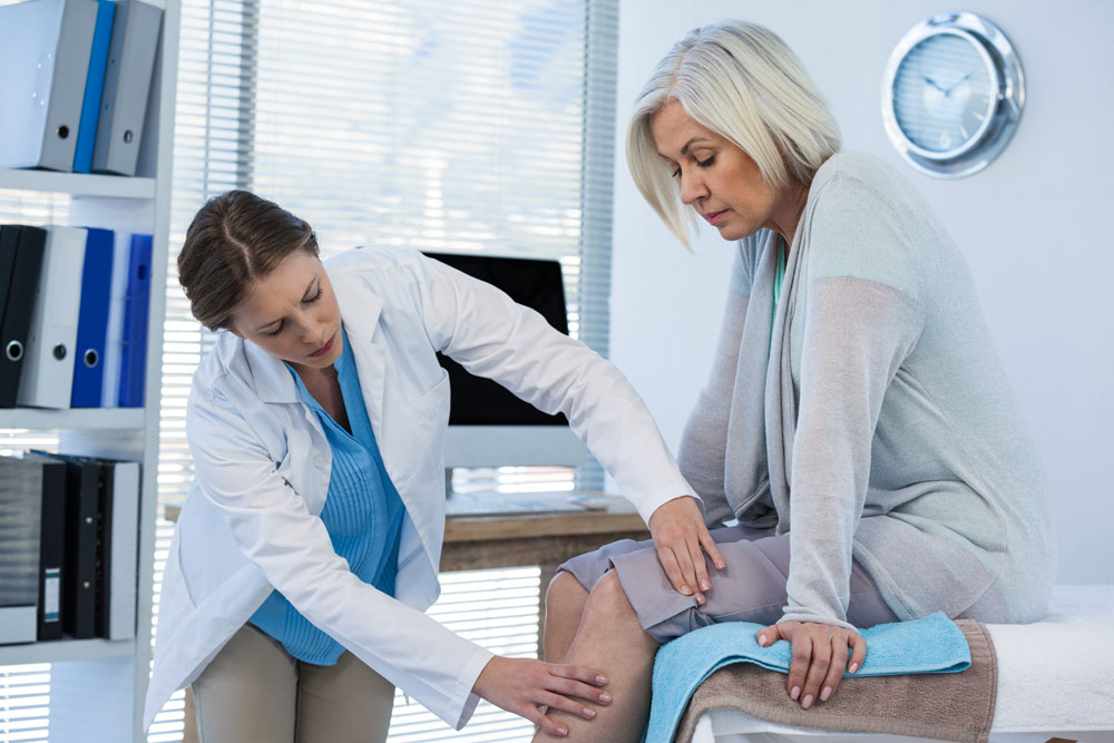 NUsurface® Clinical Trials | Knee Pain Options | Active Implants