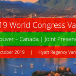 ICRS 2019 World Congress Vancouver - Vancouver Canada - Joint Preservation - 5-8 October 2019 - Hyatt Regency Vancouver